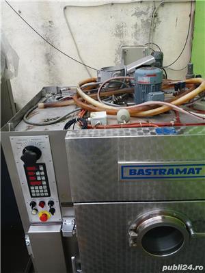 Celula de afumare Bastramat Brasov Utilaje carmangerie - imagine 6