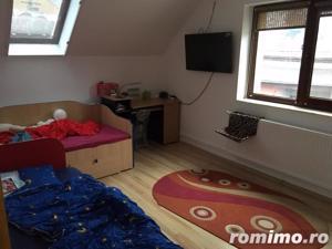 Casa P+M , zona Codrisor , 150 mp utili , complet utilata \ mobilata - imagine 12