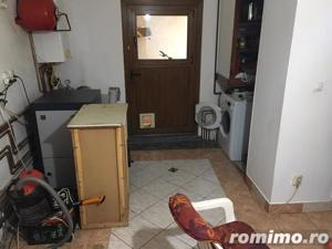 Casa P+M , zona Codrisor , 150 mp utili , complet utilata \ mobilata - imagine 19