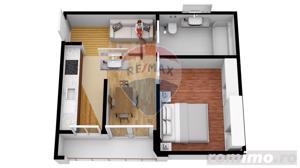 Apartament 2 camere | Design unic | Ansamblu modern - imagine 3