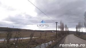 Teren de vanzare langa Cluj - imagine 1