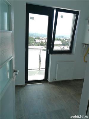 Apartament 1 camera 23000 euro SISTEM RATE, AVANS 5000 euro  , Iasi Lunca Cetatuii - imagine 6