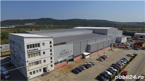 Spatiu industrial de inchiriat 840 m2 - 3,25 Eur/m2 - imagine 4