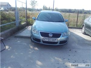 Dezmembram VW Passat B6 - imagine 1