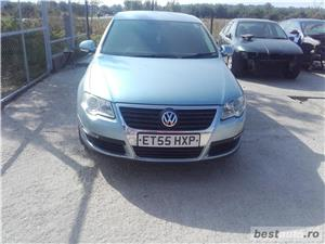 Dezmembram VW Passat B6 - imagine 7