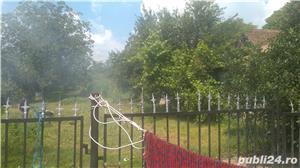 Casa la tara Maierus 30 km de oras Brasov - imagine 10