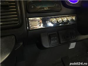 Masinuta Cu Telecomanda Ford Ranger 4x4 (Modelul Nou) Pentru Copii New 2018 - imagine 10