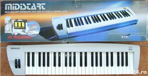 MIDITECH MIDISTART 49 Master MIDI Controller - imagine 1