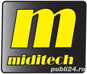 MIDITECH MIDISTART 49 Master MIDI Controller - imagine 6