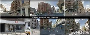Ultracentral-Calea Victoriei, sp.com. S+P/9, 171mp, vizibilitate maximă! - imagine 2