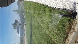 Amenajari spatii verzi,sisteme de irigare,drenaj gazon - imagine 22