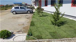 Amenajari spatii verzi,sisteme de irigare,drenaj gazon - imagine 26