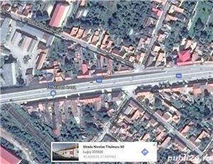 Vand casa in Lugoj - imagine 13