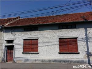 Vand casa in Lugoj - imagine 1