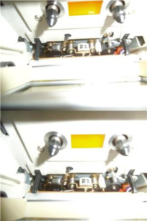 Deck AKAI GX-F35  Twin Field Super GX Head/Similar 3 Heads in  2-Head system - imagine 6