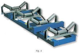 Role si componente de schimb ptr transportoare cu banda din cauciuc - imagine 6