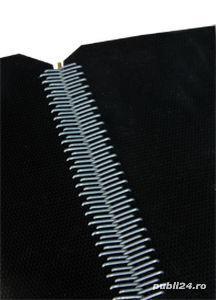 Agrafe CICLON CYCLON ptr imbinare banda transportoare de cauciuc - imagine 1