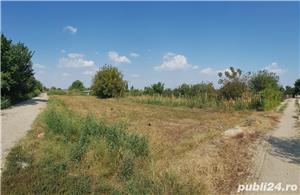 Vand teren 600mp in Zimnicea - imagine 2