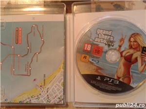 joc ps3 GTA 5 ,playstation 3 ,ca nou - imagine 2