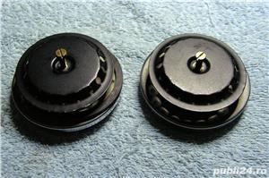 Set HigroMetru si Termometru SUNDO de panou - imagine 4
