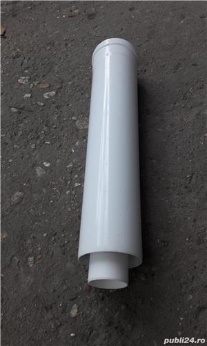 Prelungire kit condensare 60/100 - imagine 2