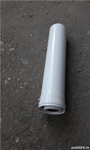 Prelungire kit condensare 60/100 - imagine 1