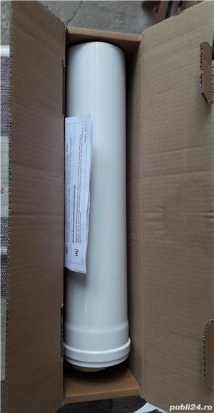 Prelungire kit condensare 60/100 - imagine 6