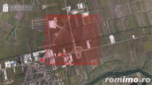 Teren arabil extravilan Zona Aeroport - imagine 2