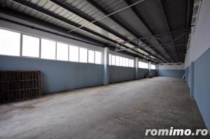Hala  depozitare -350 mp. open space - imagine 3
