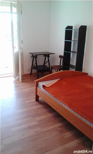 Particular , schimb / vand apartament 3 camere cf1 LIBER , METROU Gorjului , Stradal Bd Iuliu Maniu  - imagine 2