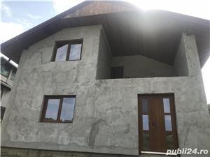 Vila de vanzare Iasi Tomesti,55000 EUR - imagine 1
