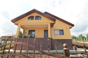 Vila de vanzare Iasi Tomesti,71000 EUR - imagine 2