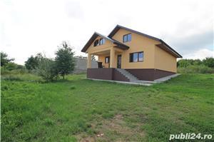 Vila de vanzare Iasi Tomesti,71000 EUR - imagine 1