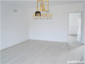Apartament nou de vanzare cu 3 camere in Lunca Cetatuii - imagine 1