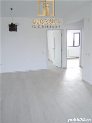 Apartament nou de vanzare cu 3 camere in Lunca Cetatuii - imagine 5