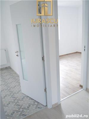 Apartament nou de vanzare cu 3 camere in Lunca Cetatuii - imagine 8