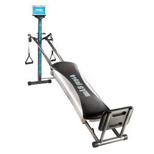 Total Gym Platinum Plus - Echipament Fitness - imagine 3