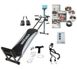Total Gym Platinum Plus - Echipament Fitness - imagine 2