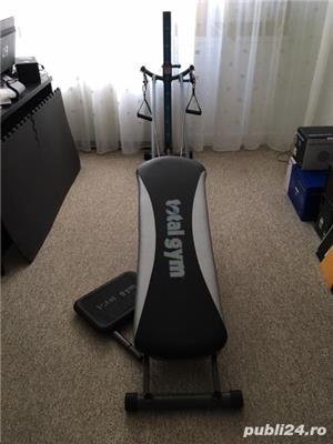 Total Gym Platinum Plus - Echipament Fitness - imagine 4