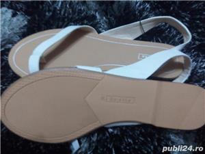Sandale BERSHKA - imagine 4