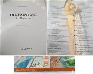 Oil painting for beginners (Pictura in ulei pentru incepatori) - imagine 2