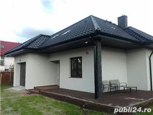 Servicii de calitate pentru reparatii acoperisuri, mansarde  - imagine 1