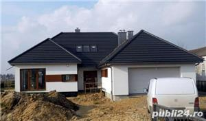 Servicii de calitate pentru reparatii acoperisuri, mansarde  - imagine 2