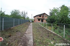 Vila de vanzare Iasi Tomesti,37500 EUR - imagine 2