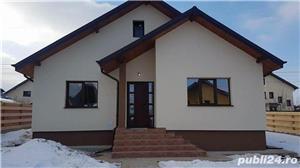 Vila de vanzare Iasi Valea Ursului,59000 EUR - imagine 2
