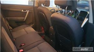 Chevrolet captiva - imagine 12