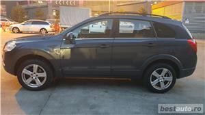 Chevrolet captiva - imagine 13