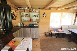 Casa de vanzare Iasi, Comarna,32000 EUR usor negociabil - imagine 1