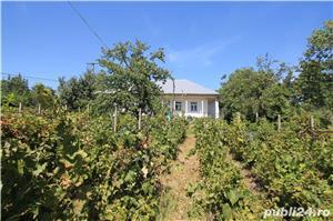 Casa de vanzare Iasi, Comarna,32000 EUR usor negociabil - imagine 2
