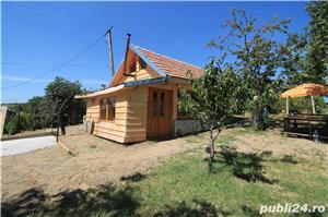 Casa de vanzare Iasi, Comarna,32000 EUR usor negociabil - imagine 5